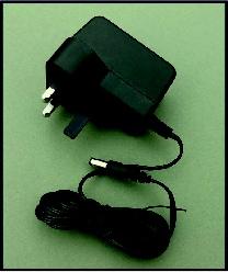 Dollshouse Electrical Power