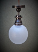Dolls House Pendant light