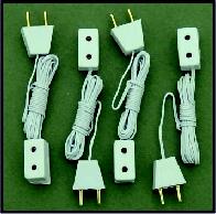 Dollshouse electrical cord