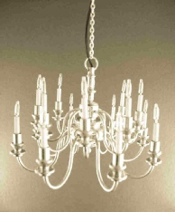 Dolls House Chandeliers