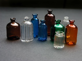 Dollshouse chemistry items